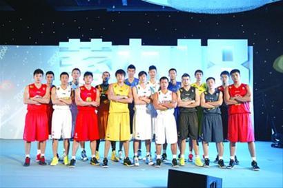 CBA2013赛季盘点:联赛运营
