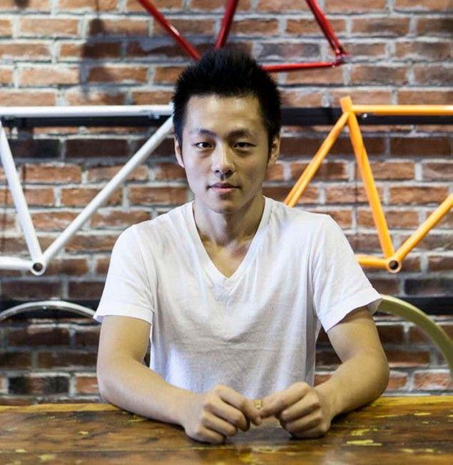 老凤凰也能焕发新生Rideal工业复古自行车店