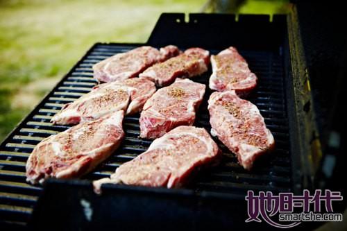 西餐必不可少 牛排的种类和吃法