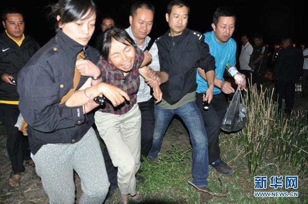 云南通海7名小学生溺水时遇难6人游湖(图)中小学预算表图片