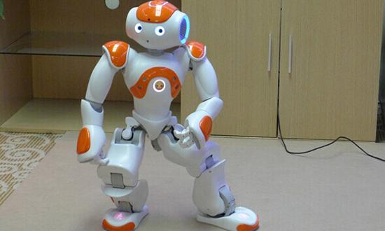 """小i机器人:""""理想主义青年""""袁辉的未来大世界"""