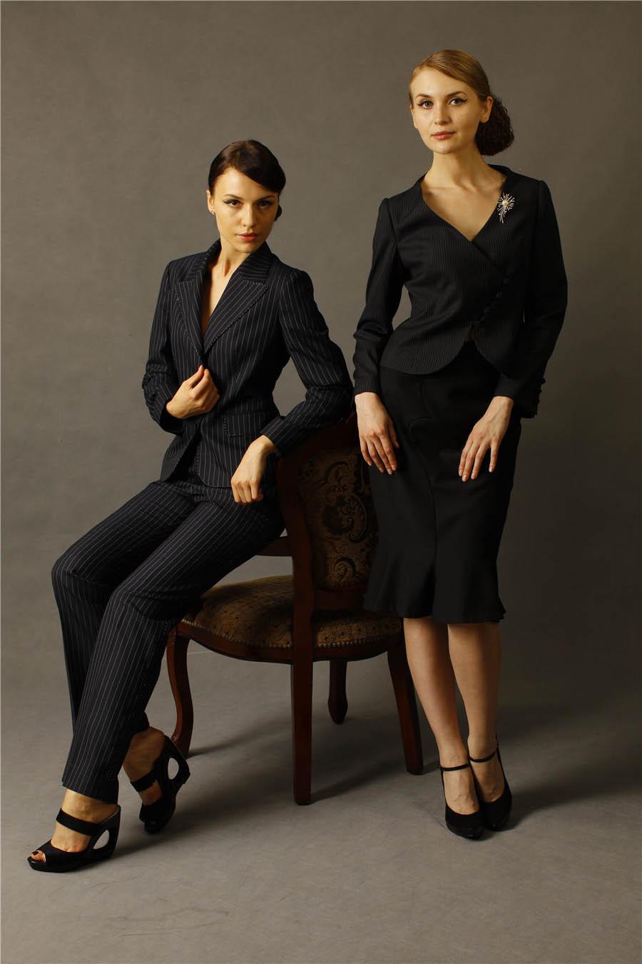 品牌上海:【品牌观察】上海滩西式女装 手工缝