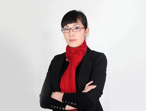 【互联网+故事】全民财富CEO刘蓓:互联网金融的