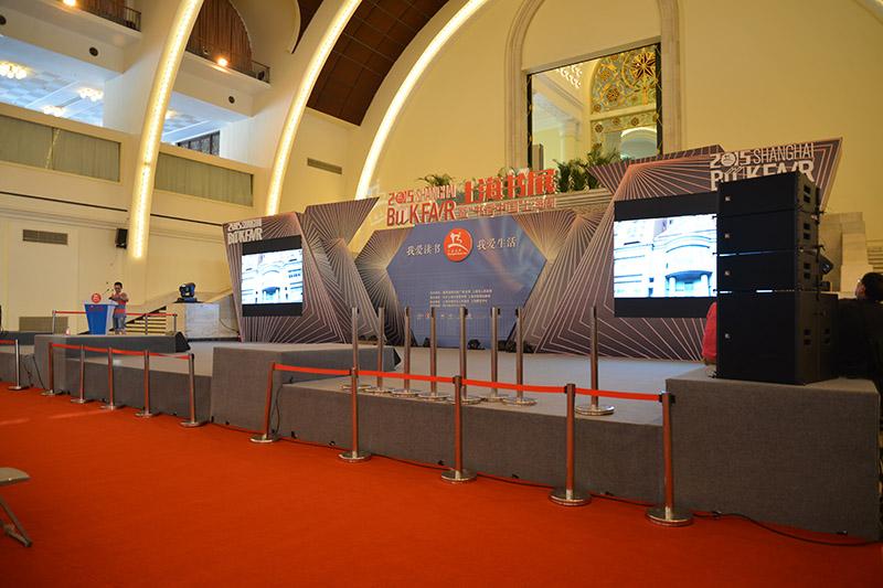 2015上海书展:国际文学周大咖云集