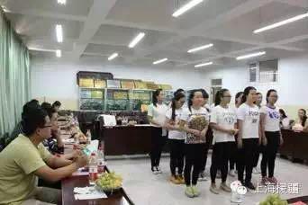 喀什大学上海援疆教师举行纪念抗战胜利纪念活