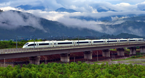 高铁向著春天开 长三角5大主题春游线路饱览最美景色