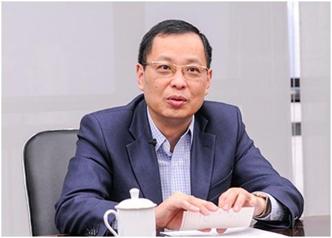 """徐汇区区长鲍炳章:夯实""""四个徐"""