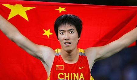 【盘点】历届奥运会上海籍金牌得主 刘翔吴敏