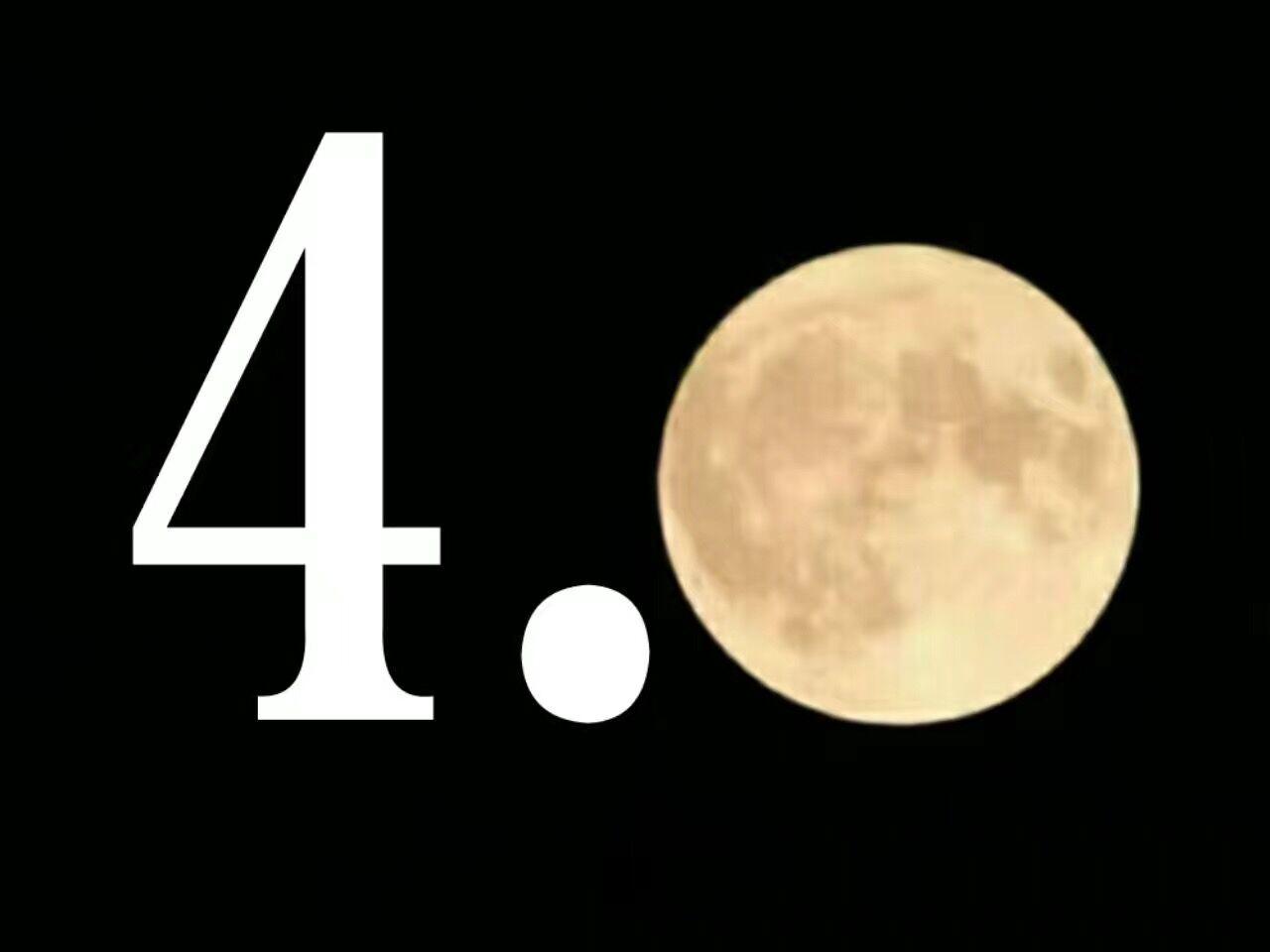 """朋友圈""""超级月亮""""刷屏 创意拍法知多少?"""