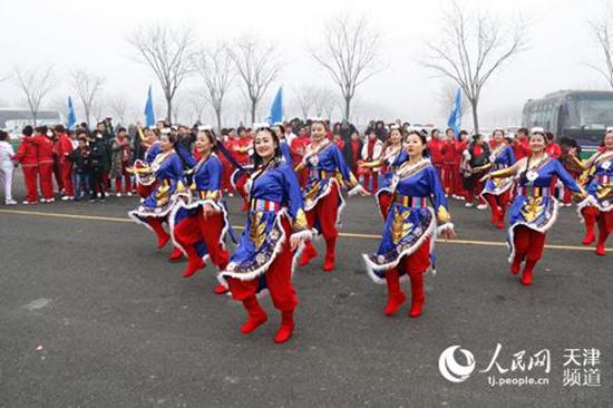 上海姑娘嫁到内蒙古