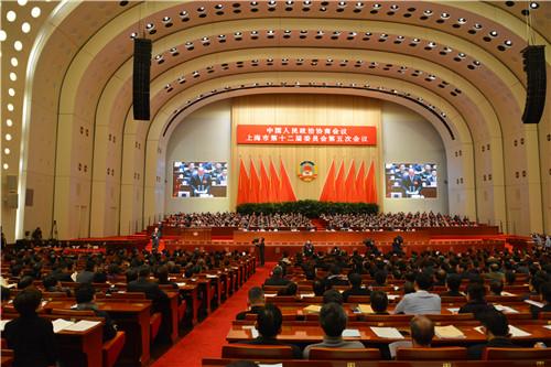 593703204_上海市十四届人大五次会议闭幕 应勇当选上海市长