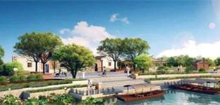 """南码头推出""""园林街道""""规划        南码头路街道创建""""上海市园林街道""""规划于春节前出炉。街道将在未来三年内完成申报…"""