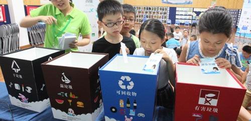 """上海靠什么""""法宝""""破解装修垃圾乱堆放?"""