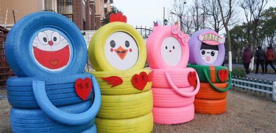 上海崇明世界级生态岛建设的新鲜事