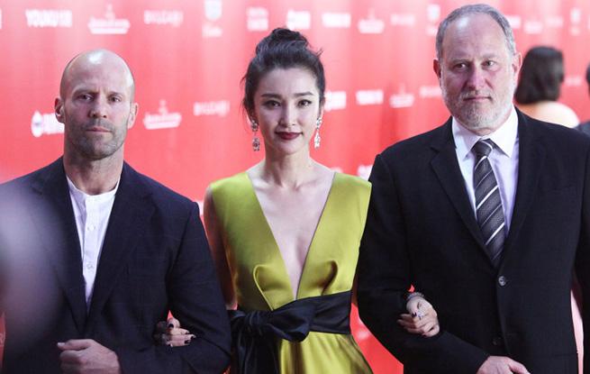 2018上海国际电影节开幕