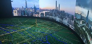 长三角科技城一期建设启动 19日下午,张江长三角科技城领导小组会议在上海市金山区枫泾镇召开,会议透露,上海市金山区……