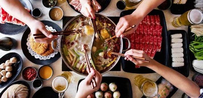 """吃完后变""""行走的火锅""""?这些方法帮你摆脱异味"""
