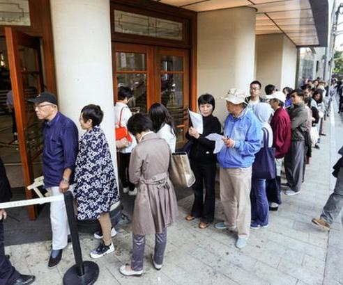 上海国际艺术节优惠票销售