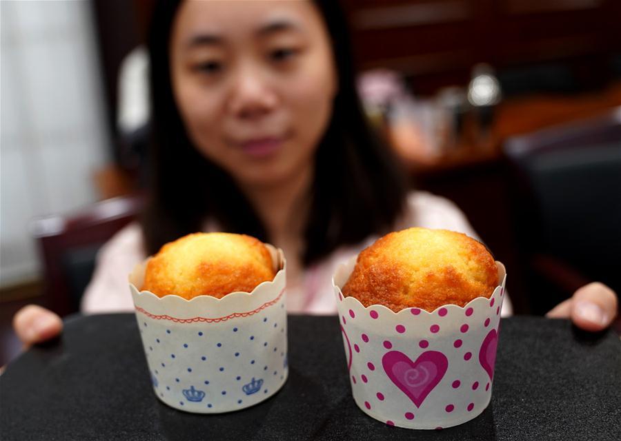 上海交大发布马铃薯主食化技术成果及新品