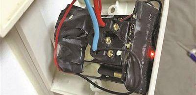 自如出租房床边插座内暗藏偷拍设备 警方调查