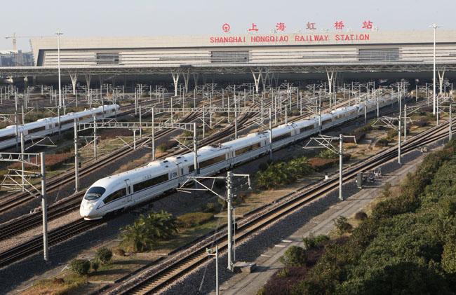 破13亿人次!长三角铁路年到发旅客再创新高