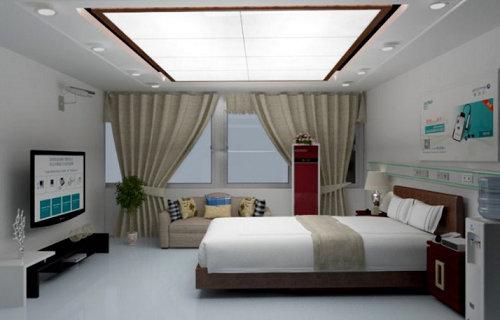 房间墙卧室家居起居室v房间卧室背景装修现代装修500_320娄狗标志六合无绝对片