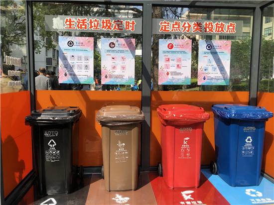 """论坛最后启动了真如镇街道""""红橙baiaiaxiaomoxian黄绿蓝一起来'FASHION'""""绿色环保群团定向赛"""