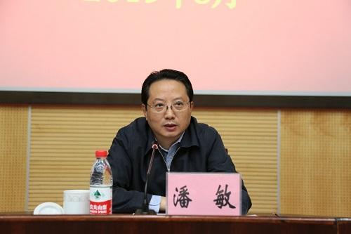 榜样引领上海市经信系统精神文明建设砥砺前行