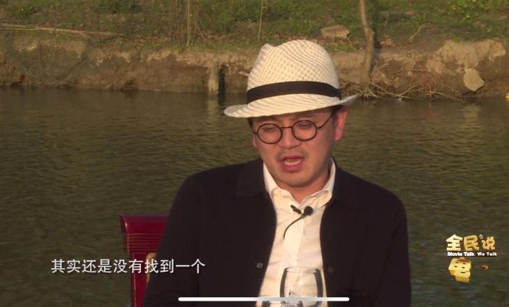 """吃着火锅说美食电影美少女钱蓓婷悟出""""真谛"""""""