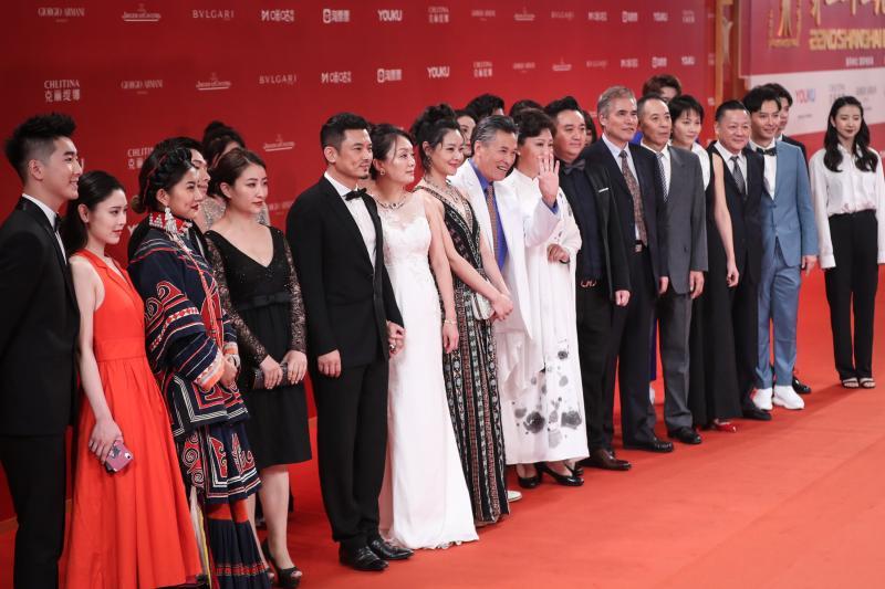 """上海:大步流星迈向""""全球影视创制中"""