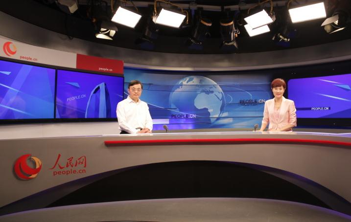 对话上海金山区委书记:打造国际大都市的后花园