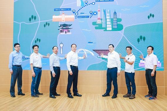 上海国际大众体育节启动 群众体育献礼建国70周年