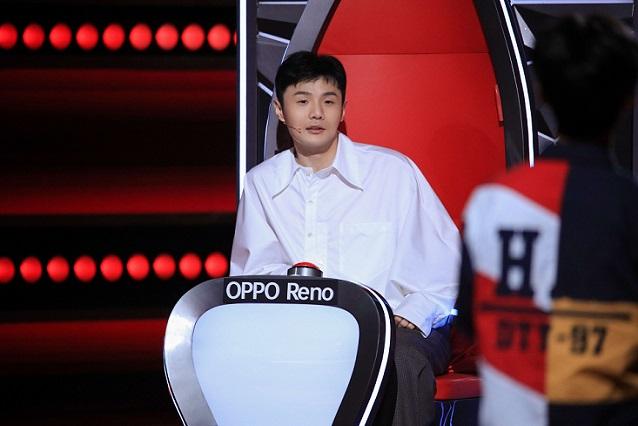 """2019《中国好声音》首期来了!""""小梁博""""现身舞台"""