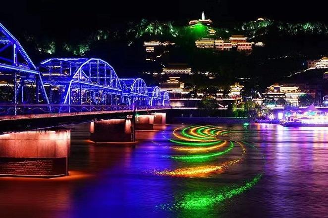 青海 兰州文化旅游资源暨财产项目推介会在沪举办