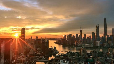 全景式展现176年发展历程 纪录片《大上海》书写城市传记