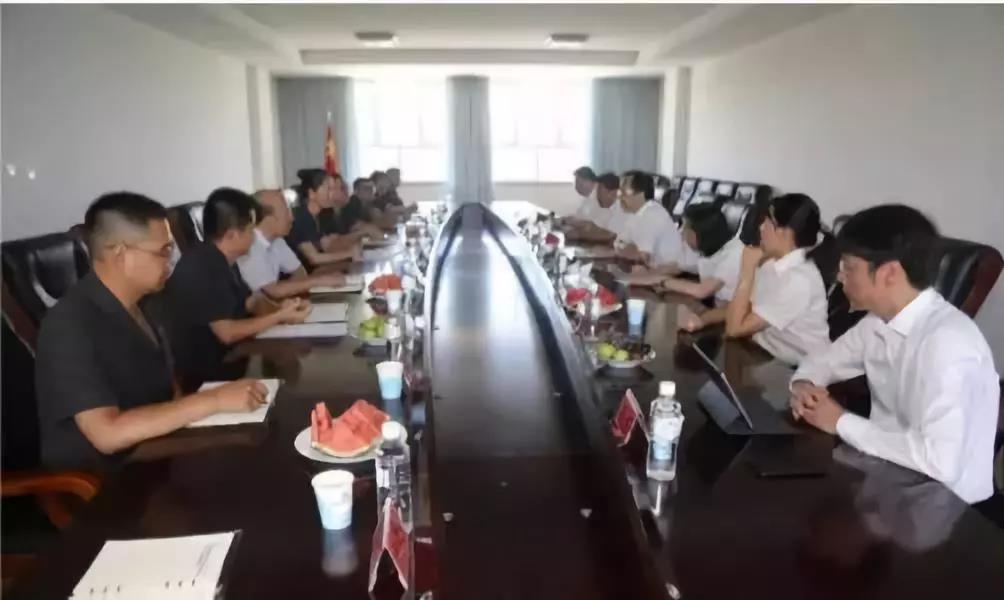 闵行区人民法院代表团赴新疆泽普县人民法院开展对口支援事务