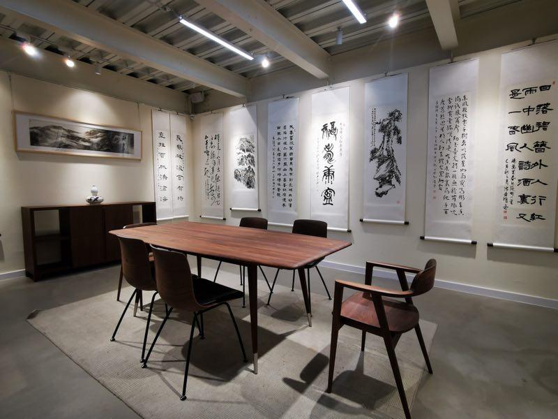 """一个以绘画、雕塑、设计等传统艺术形态与动漫等新型创意产业相结合的""""文商旅一体""""的长寿湾休闲生活区即将闪亮登场"""