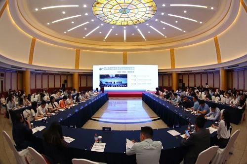 2019年中国百强城市排行榜在上海