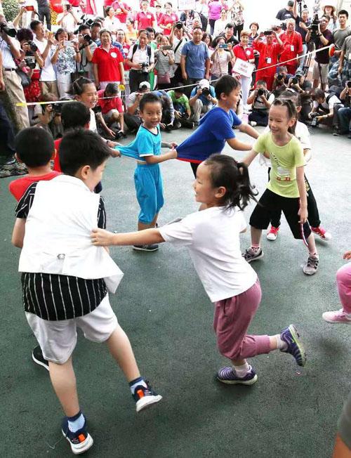 """逾两千万人次游客""""看大戏,游上海"""",文旅融合让上海旅游节焕发新生机"""
