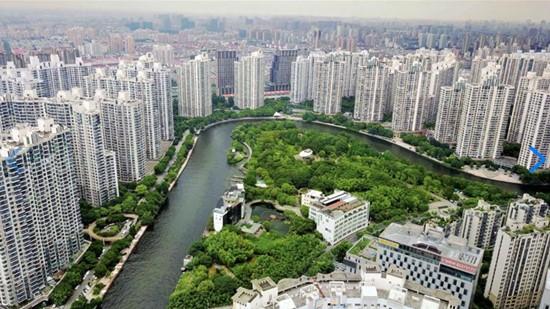 老哥网赚博客:黄浦江岸线开放向120公里延伸,苏州河42公里明年贯通,对长三角滨水地区有何借鉴