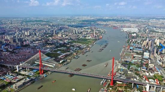 赚钱金点子黄浦江岸线开放向120公里延伸,苏州河42公里明年贯通,对长三角滨水地区有何借鉴