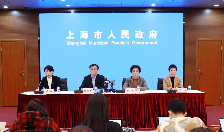 口罩供应是否充足?上海市商务委:已有生产线恢复生产,呼吁理性购买