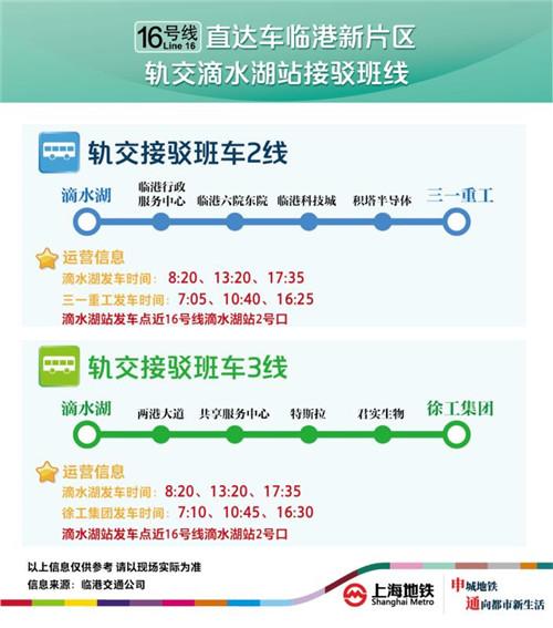 上海地铁16号线开行直达车龙阳路至滴水湖仅需37分钟