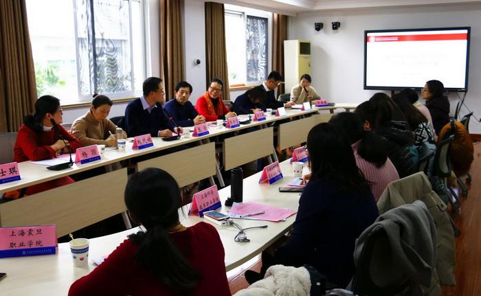 """上海电子信息职业技术学院:""""三全育人""""综合改革走深走实"""