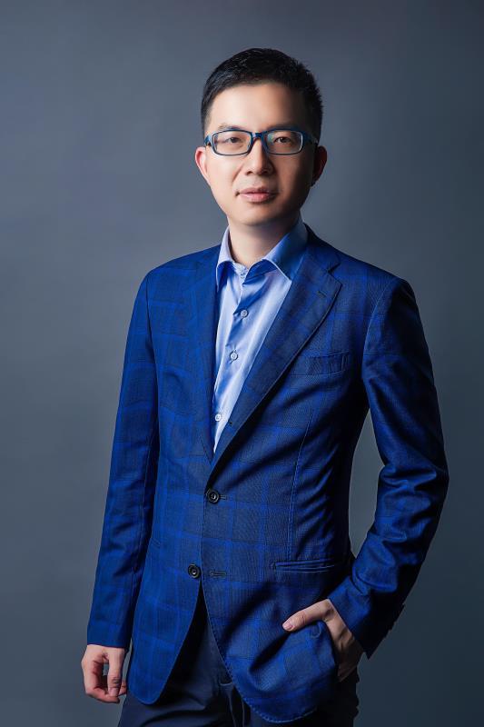 趣头条董事长、创始人兼CEO谭思亮:内容点亮美好生活