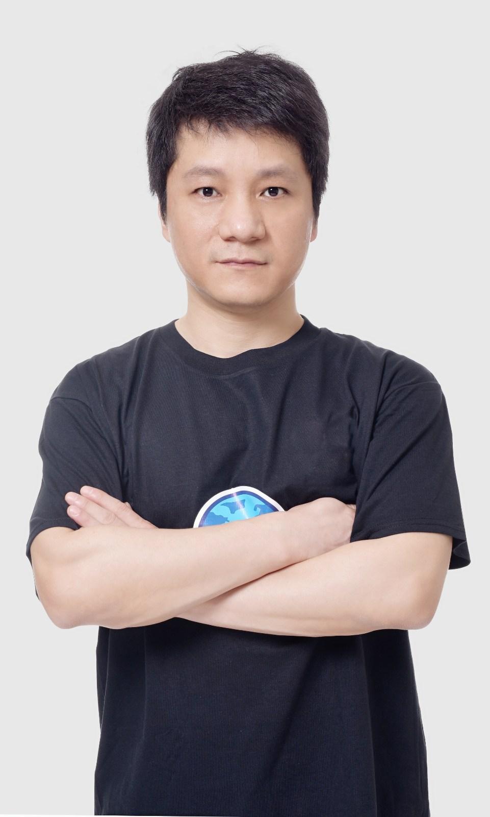 """虎博科技创始人兼CEO陈烨:努力成为""""中国技术""""名片,""""科技报国"""""""