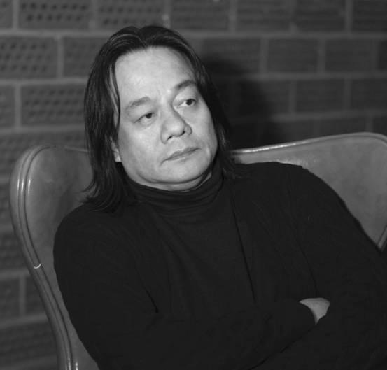 张肇达×石若轩文学作品是时尚盛宴的记录者