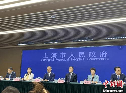 """閔行建成上海首個國家級產城融合示范區""""職住平衡""""住房供給體系已建立"""