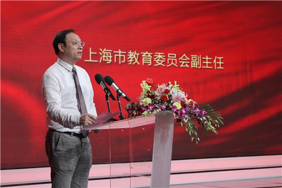 上海市第23届全国推广普通话宣传周今日开幕