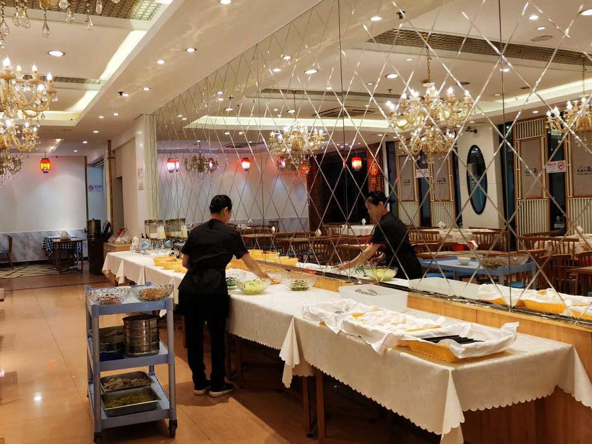 """上海餐饮""""光盘行动""""正当时破旧立新重拾""""节俭""""情怀"""